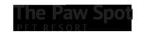 Vet In Tyler | The Paw Spot Pet Resort Logo